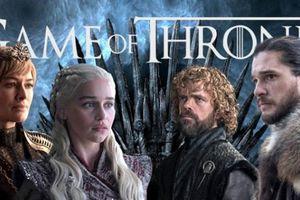Di sản để lại của 'Game of Thrones'