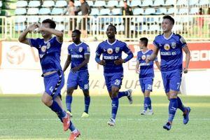 Top 5 bàn thắng đẹp nhất tuần: 'Gà son' của HLV Park Hang-seo được gọi tên