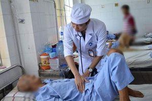 Điều trị vỡ lách không cần phẫu thuật