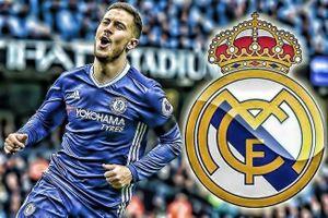 'Trốn chạy' luật công bằng tài chính, Chelsea buộc phải bán Hazard cho Real