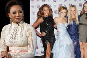 Ngay trước thềm tour diễn, cựu thành viên nhóm Spice Girls đối mặt với nguy cơ bị mù vĩnh viễn