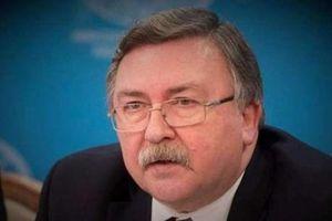 Nga và EU chưa nhất trí tổ chức cuộc họp về thỏa thuận hạt nhân Iran