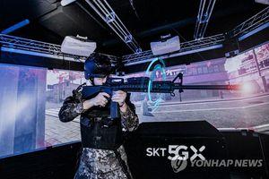 Ứng dụng công nghệ thực tế ảo trong huấn luyện quân sự