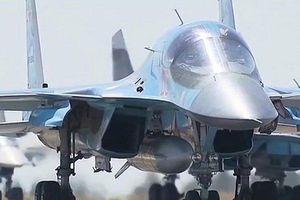 Syria: Nga chặn đứng nhiều đợt tấn công vào căn cứ Hmeymim