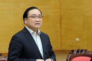 Bí thư Hà Nội: Rà soát việc chỉ định thầu cho Nhật Cường cung cấp phần mềm