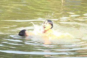 Những sai lầm trong cứu người bị đuối nước