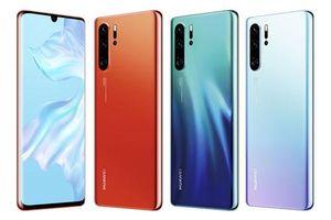 Google dừng hợp tác, smartphone Huawei ở Việt Nam bị trả giá bèo bọt