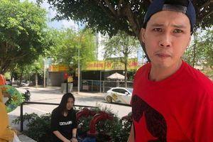 Thanh niên Việt Kiều chửi bới bảo vệ đã trực tiếp đến xin lỗi: 'Cảm thấy bị khinh trước nên con mới phản ứng lại như vậy'