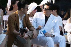 Dù không thừa nhận tình cảm nhưng Quang Đại - Thiên Minh vẫn đeo 'nhẫn đôi'?