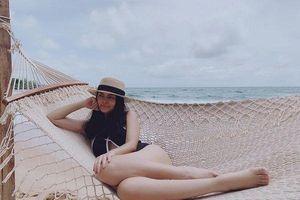 Ngắm Phạm Quỳnh Anh mặc áo tắm ta càng tin vào triết lý: Phụ nữ đẹp nhất khi không thuộc về ai!