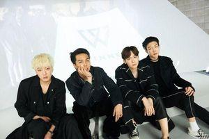 Lee Seung Hoon - Chàng trai lạnh lùng nhất của WINNER nhưng người quyết không ngoảnh lại khi nói lời chia tay lại là…