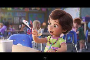 'Toy Story 4' tung trailer cuối giới thiệu cuộc gặp đầu tiên với nhân vật Duke Caboom do Keanu Reeves lồng tiếng