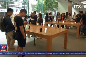 Các hãng công nghệ Mỹ chịu tác động từ việc trừng phạt Huawei