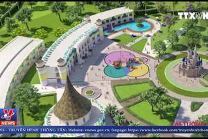 Mở bán đợt 3 - Khu đô thị phức hợp cảnh quan Cát Tường Phú Hưng