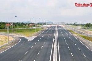 Cần tạo điều kiện cho doanh nghiệp Việt tham gia các dự án cao tốc