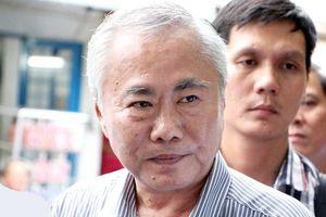 Tp. Hồ Chí Minh – Bài 7: Sợ đối mặt với sự thật, Bí thư huyện ủy Hóc Môn cố tình 'trốn tránh' báo chí?