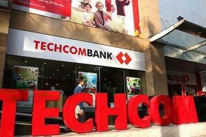 Ông Lê Bá Dũng rời ghế Phó tổng giám đốc Techcombank