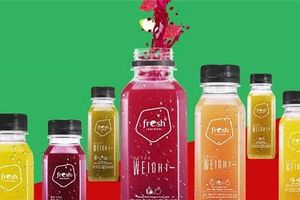 Startup Việt tuyên chiến thực phẩm bẩn, khai phá thị trường nước ép trái cây sạch