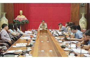 BHXH Việt Nam tiến hành xây dựng đề án ủy thác thu BHXH