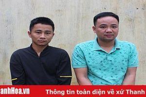 Công an huyện Triệu Sơn: Quyết liệt phòng ngừa, đấu tranh triệt xóa các băng ổ nhóm tội phạm tín dụng đen