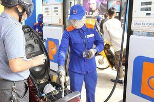 Xăng dầu 4 tăng 1 giảm qua giải thích của Chính phủ