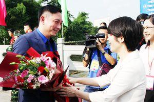 Giao lưu hữu nghị thanh niên Quảng Ninh (Việt Nam) - Quảng Tây (Trung Quốc) lần thứ IV
