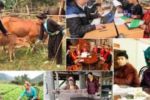 Động lực phát triển kinh tế-xã hội của các dân tộc thiểu số tại Việt Nam