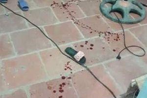 Thanh Hóa: Bé gái 11 tuổi bị nam thanh niên chém trọng thương