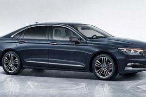 Ford Taurus 2020 - độc quyền tại Trung Quốc - sẽ bán ra vào cuối năm nay