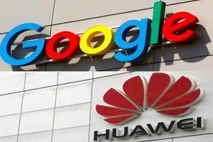 Hứng đòn đau từ Google, ông chủ Huawei tuyên bố bất ngờ