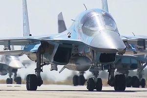 Phòng không Nga phá hủy toàn bộ tên lửa tấn công căn cứ Hmeymim