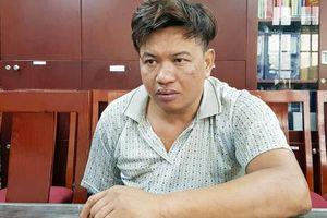 Khởi tố kẻ giết người hàng loạt ở Hà Nội và Vĩnh Phúc