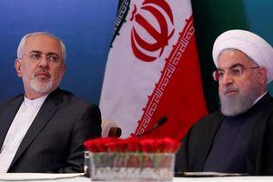 Mỹ tăng cường vòng vây cô lập Iran
