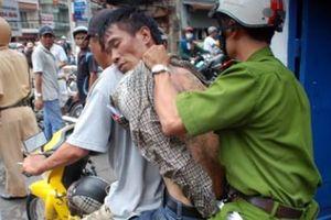 'Quái xế' và hàng loạt vụ cướp giật tại Hà Nội