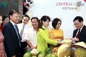 Hàng Việt Nam chiếm tỷ lệ 60% tại các kênh bán lẻ truyền thống