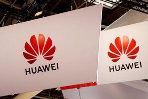 Mỹ giảm bớt một số lệnh cấm để Huawei duy trì hoạt động
