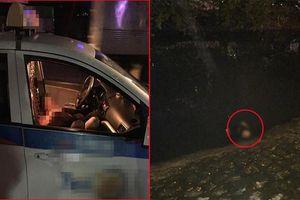 Khởi tố, bắt tạm giam kẻ đâm trọng thương nữ tài xế taxi ở Hà Nội