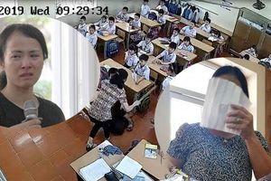 Hai giáo viên đánh tới tấp nhiều học sinh ở Hải Phòng chịu mức kỷ luật nào?
