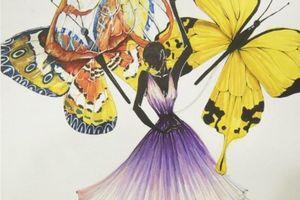 Vũ hội Ánh Dương đẳng cấp ngay từ trang phục biểu diễn của các nghệ sỹ