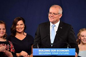 Bầu cử liên bang Australia: Cuộc ngược dòng ngoạn mục