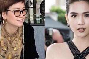 NTK Xuân Thu: Nói Ngọc Trinh 'làm nhục quốc thể' là thiếu hiểu biết về Cannes