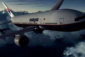 Những thông tin sốc liên quan đến nguyên nhân khiến máy bay MH370 cùng 239 người mất tích