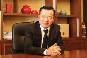 Chủ tịch Intracom: Muốn thành công phải làm khác người