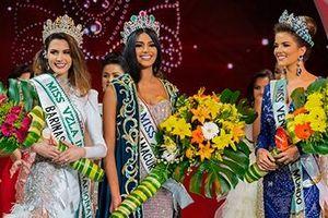 Venezuela: Lò đào tạo Hoa hậu trong cơn khủng hoảng