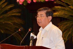 TP.HCM thông báo nhanh kết quả Hội nghị Trung ương 10