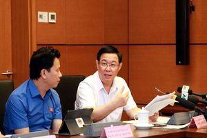 Phó Thủ tướng nói về việc tăng giá điện