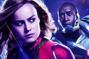 Tại sao Captain Marvel là nữ anh hùng mạnh nhất MCU?