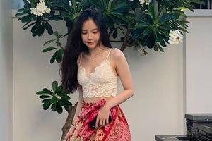 Mỹ nữ của nhóm Apink đăng ảnh du lịch Đà Nẵng