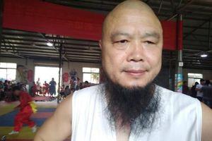 Vương Trí Lượng: 'Võ thuật truyền thống giờ chỉ để tập dưỡng sinh'