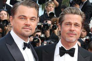 Phim của Brad Pitt, Leonardo DiCaprio được vỗ tay 6 phút ở LHP Cannes